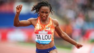 Ligue de Diamant : Marie-Josée Ta Lou gagne sur 100m