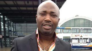 Michael Ohaegbu