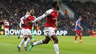 Otu Arsenal