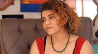 Lisa Çalan