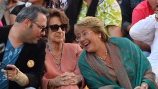 Dávalos y Bachelet