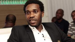 Aliyekuwa mshambuliaji wa Nigeria na Bolton Wanderers Jay Jay Okocha anasema kuwa idadi ya juu ya wachezaji wa Kenya barani Ulaya itaipiga jeki timu ya taifa hilo