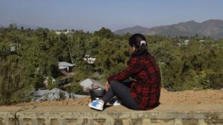 Bắc Hàn, buôn người