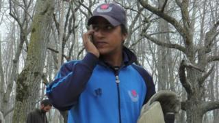 روبیہ سعید