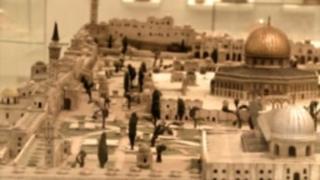 انتقاد اسرائیل از نمایشگاهی در موزه یهودیان برلین