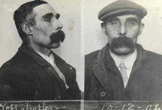 Robert Trotter