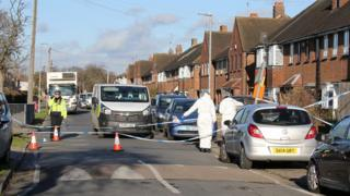 Waltham Cross stabbing
