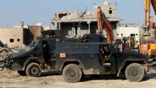 قالت منظمة هيومان رايتس ووتش إن قوات الأمن السعودية طوقت بالكامل بلدة العوامية