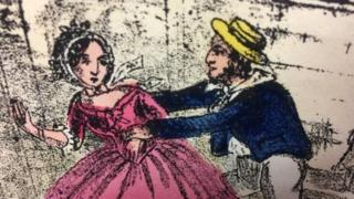 Fanny Hill banned book auction