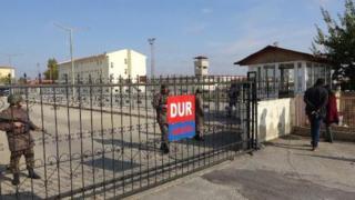 Edirne F Tipi Cezaevi