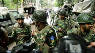 Ciidammada Bangladesh
