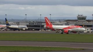Major airline event in Belfast raises new flight hopes