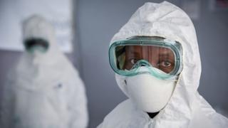 21 personnes suspectes d'Ebola en fuite à Beni en RDC