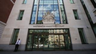 Магистратский суд Вестминстера