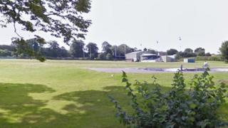 Duffus Park