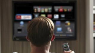 televisión en streaming