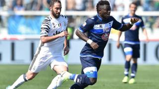 Muntari, arrivé libre, s'engage jusqu'à la fin de la saison avec le Deportivo La Corogne.