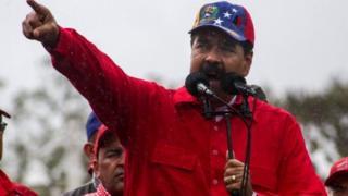 مخالفان نگران طرح نیکولاس مادورو برای تغییر قانون اساسی هستند