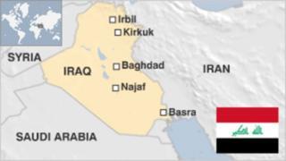 Ikarata ya Iraki