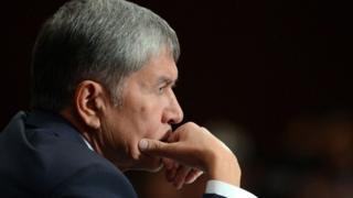 Атамбаев Кыргызстанды 2011-2017-жылдары башкарды