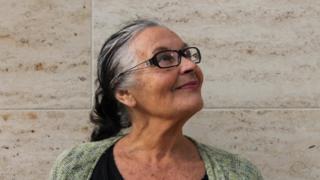 Maureen Rhys