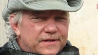 Техасець Рассел Бентлі воює на боці сепаратистів на Донбасі