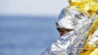 14 migrants meurent en mer chaque jour selon les experts