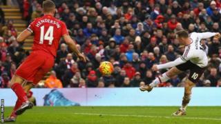 Liverpool yaikaribisha nyumbani Manchester United