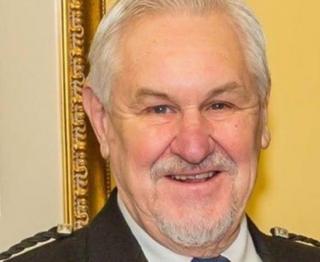 Ian Wightman