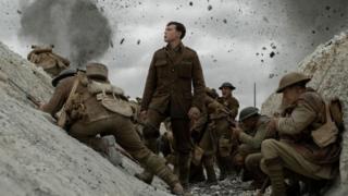 Для британцев именно Первая мировая, унесшая жизни около миллиона британских солдат, - Великая война