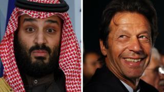 सऊदी अरब और पाकिस्तान