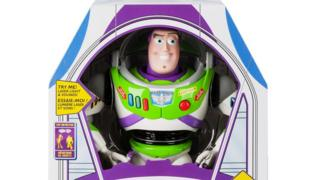 Buzz in a box