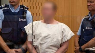 Christchurch saldırganı