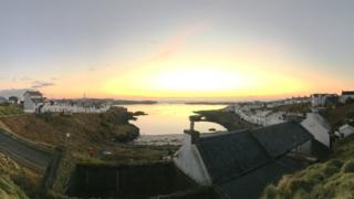 Port na h-Abhainne