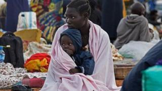 Impunzi nyinshi zo muri Sudani Yepfo zahungiye mu Buganda