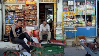 Türkiye'de market