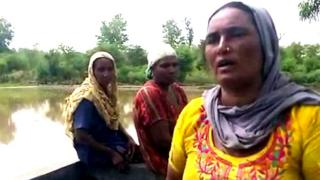 ਨਰਿੰਦਰ ਕੌਰ, ਵਾਸੀ ਪਿੰਡ ਮਦਾਰਪੁਰ