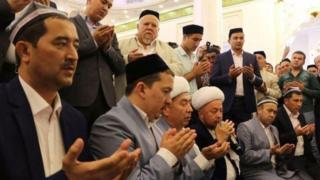 Oʻzbekiston musulmonlari