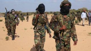 Des éléments du groupe islamiste al shebab ont été frappés par des raids aériens de l'armée américaine