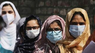 Coronavirus: Six months after pandemic declared, where are the global hotspots? thumbnail