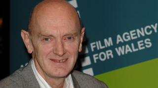 The later drama director and producer Peter Edwards