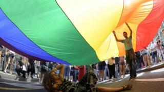 belgrade pride 2017.