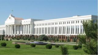 Ўзбекистон Сенати
