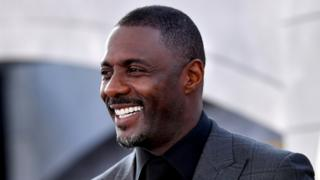 in_pictures Idris Elba