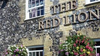 Red Lion Hockwold