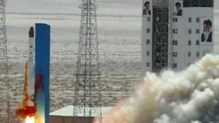 پیامی که نصفه مخابره شد؛ ماهواره ایرانی به مدار زمین نرسید