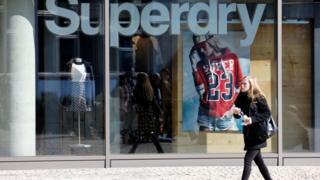 Superdry Source