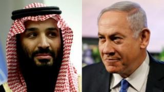 इसराइल और सऊदी अरब