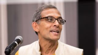 অভিজিৎ ব্যানার্জী: ভারতের বর্তমান সরকারের অনেক নীতির সমালোচনা করেছেন