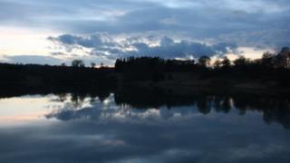 Lakes at Blenheim